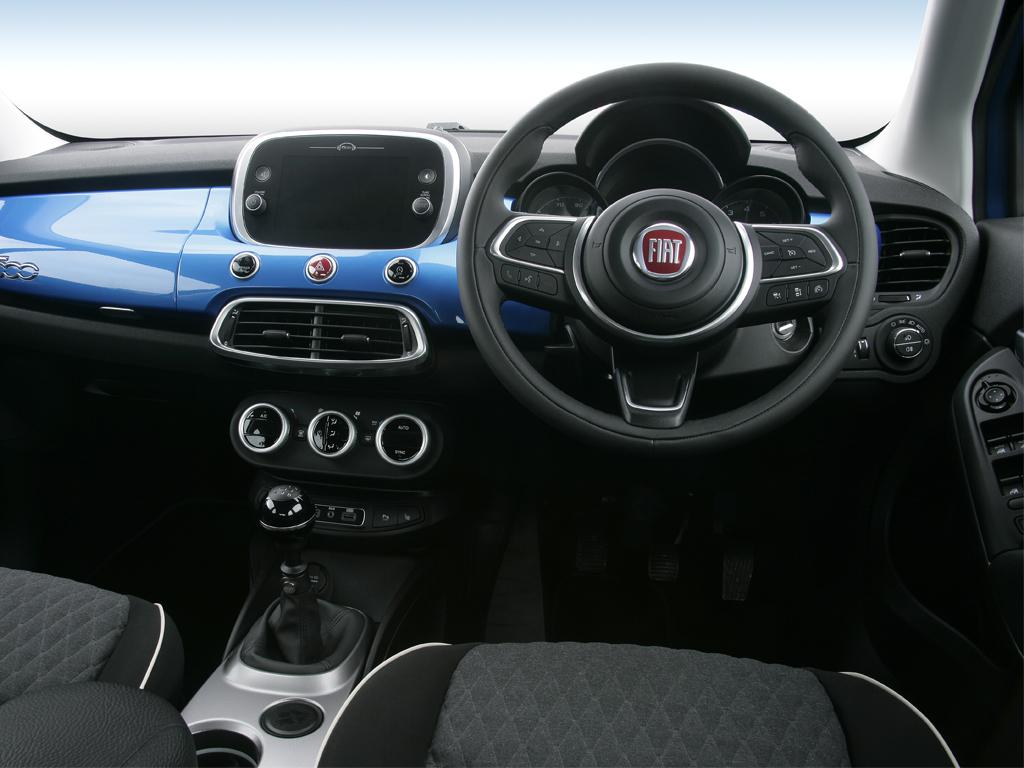 Fiat 500X 1.0 Connect 5dr