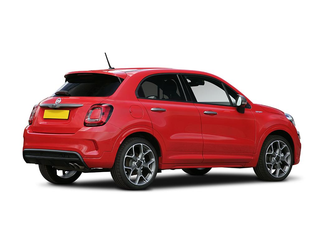 Fiat 500X 1.0 Sport 5dr