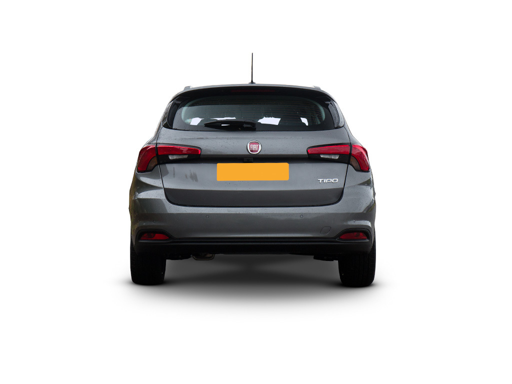 Fiat Tipo 1.4 T-Jet 120 Lounge 5dr