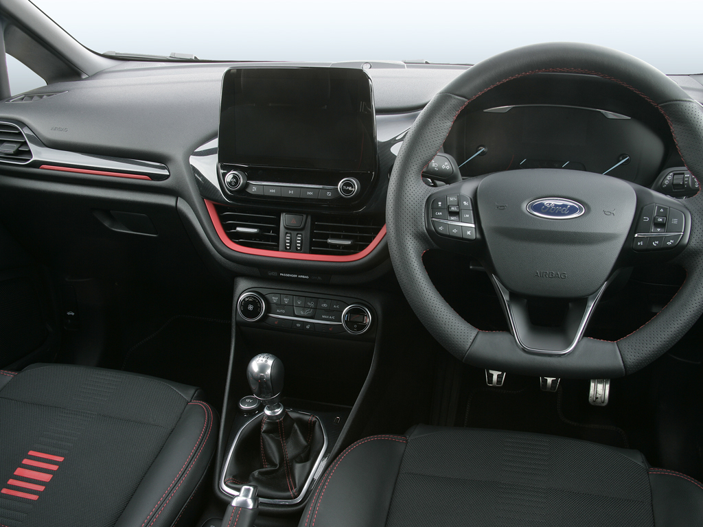 Ford Fiesta 1.5 EcoBoost ST-2 Performance Pk Navigation 3dr
