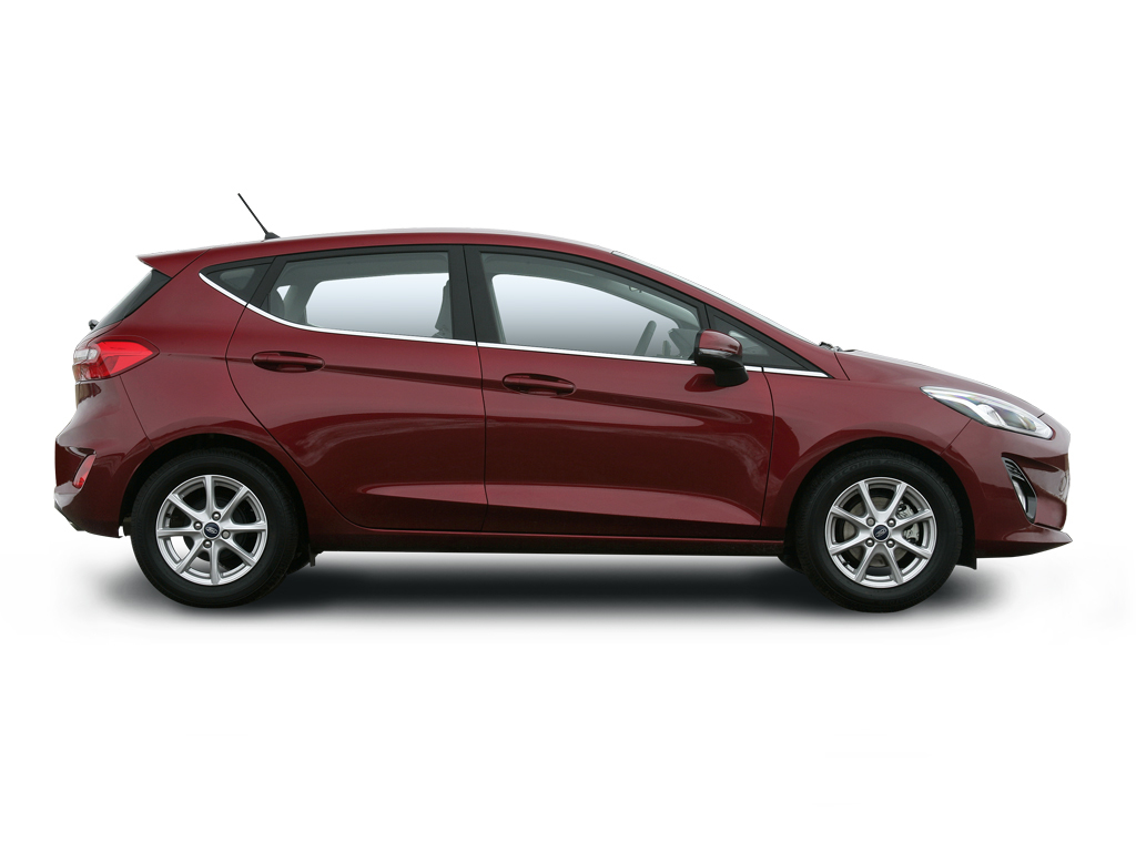 Ford Fiesta 1.0 EcoBoost 95 ST-Line Edition 5dr