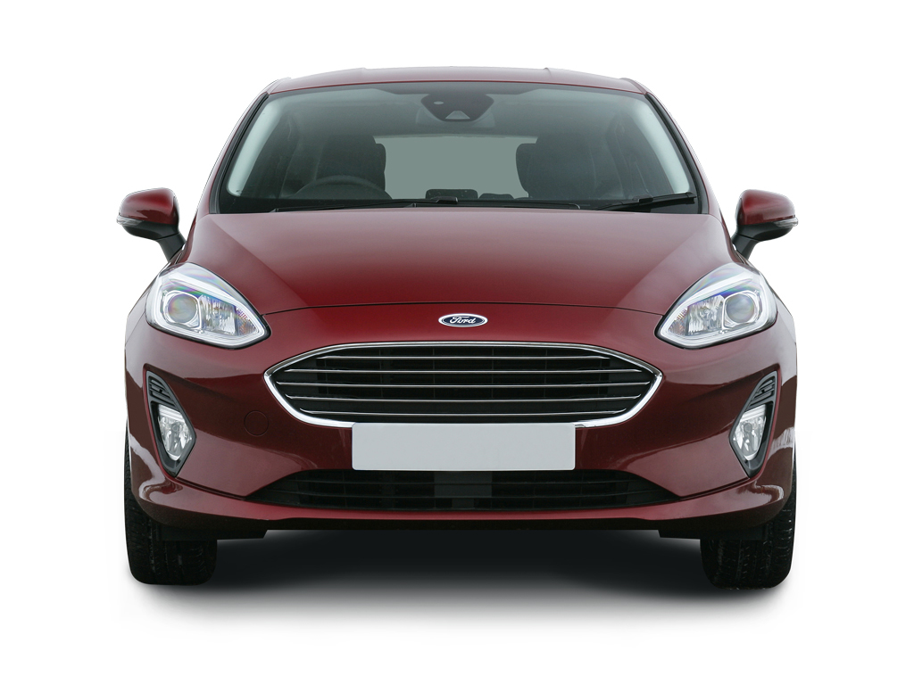 Ford Fiesta 1.0 EcoBoost Hybrid mHEV 125 ST-Line Edition 5dr