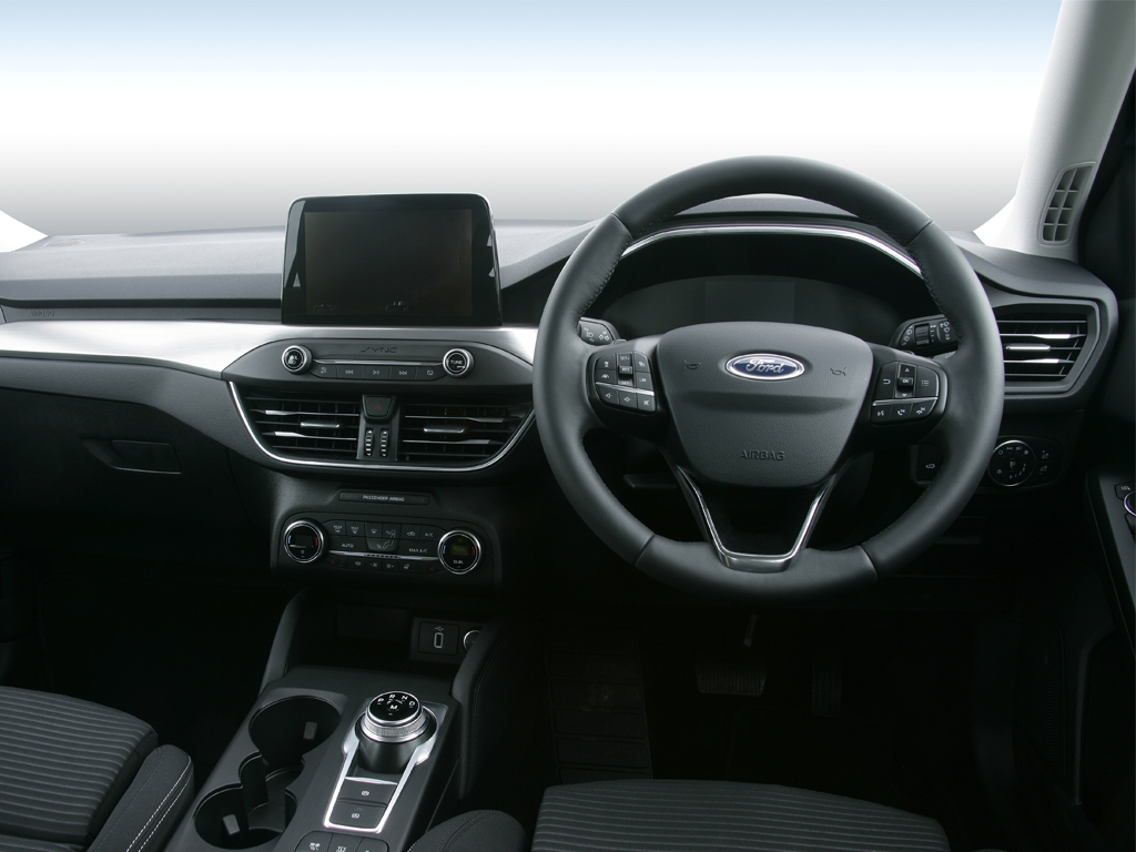 Ford Focus 1.0 EcoBoost 125 Active Edition 5dr Auto