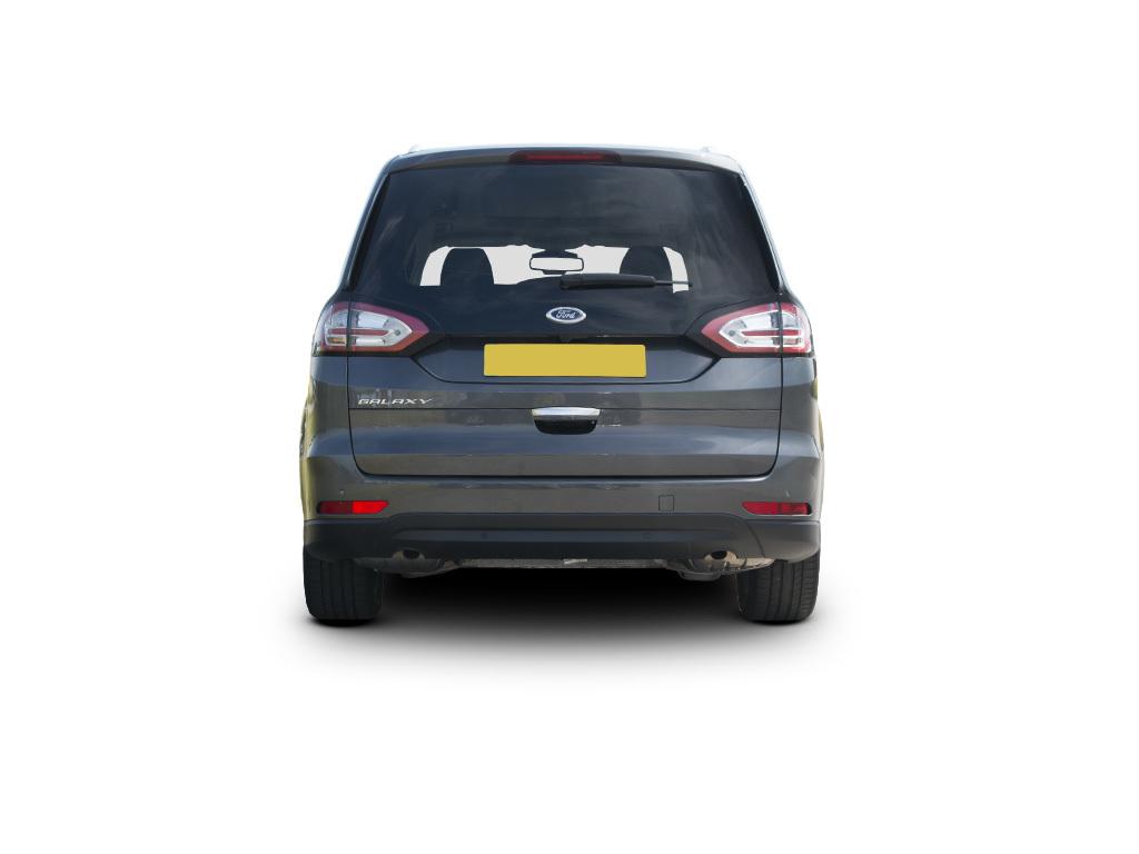 Ford Galaxy 2.0 EcoBlue 190 Titanium 5dr Auto
