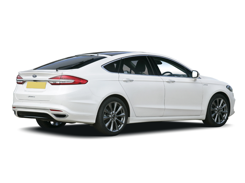 Ford Mondeo Vignale 2.0 EcoBlue 190 5dr Powershift AWD