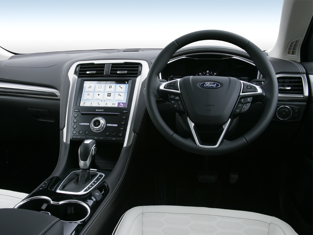 Ford Mondeo Vignale 2.0 Hybrid 4dr Auto