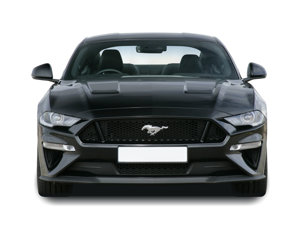 Ford Mustang 5.0 V8 449 GT Custom Pack 2 2dr Auto