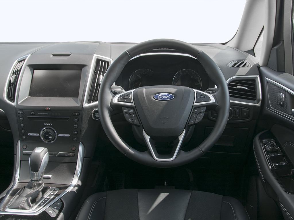 Ford S-MAX 2.0 EcoBlue Titanium 5dr