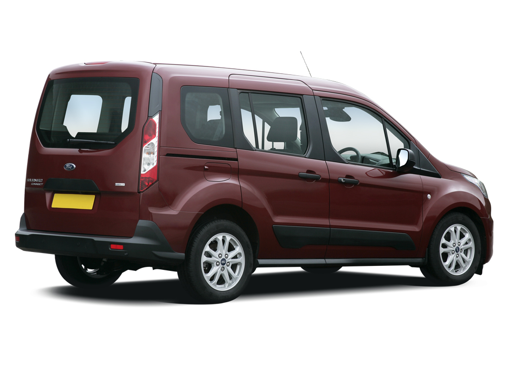 Ford Tourneo Connect 1.5 EcoBlue 120 Active 5dr Powershift