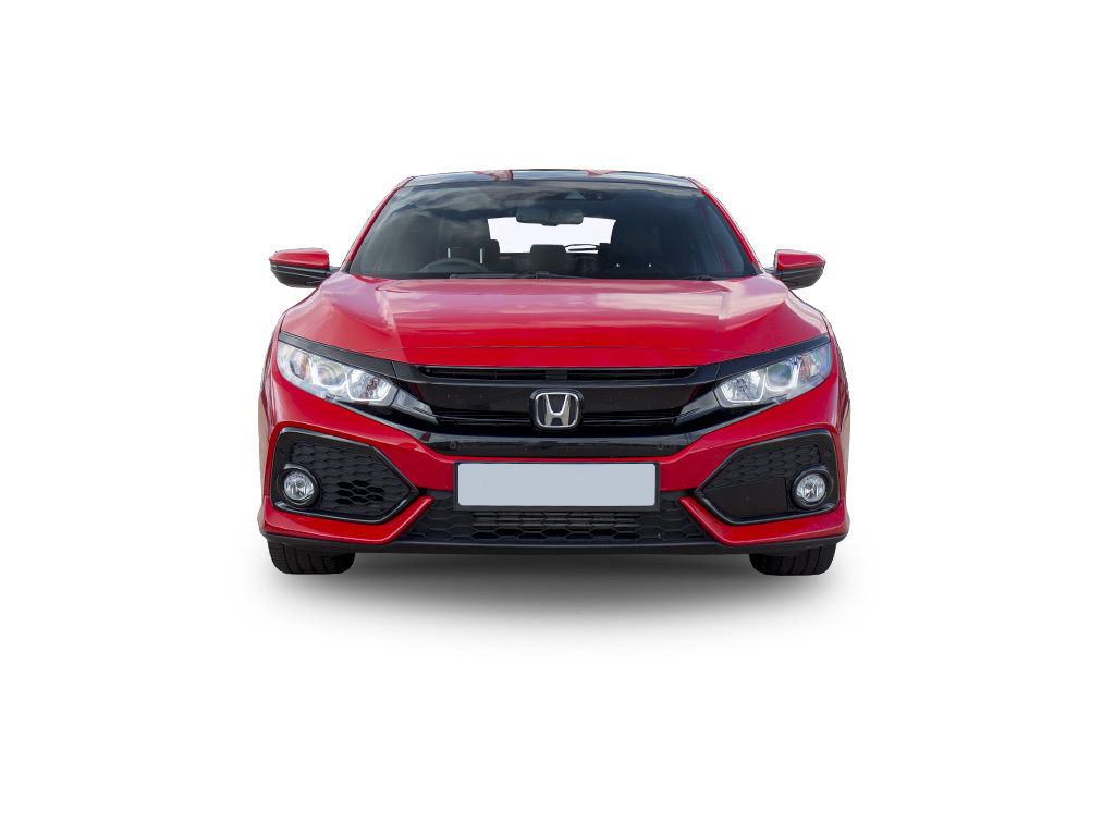 Honda Civic 1.0 VTEC Turbo 126 S 5dr