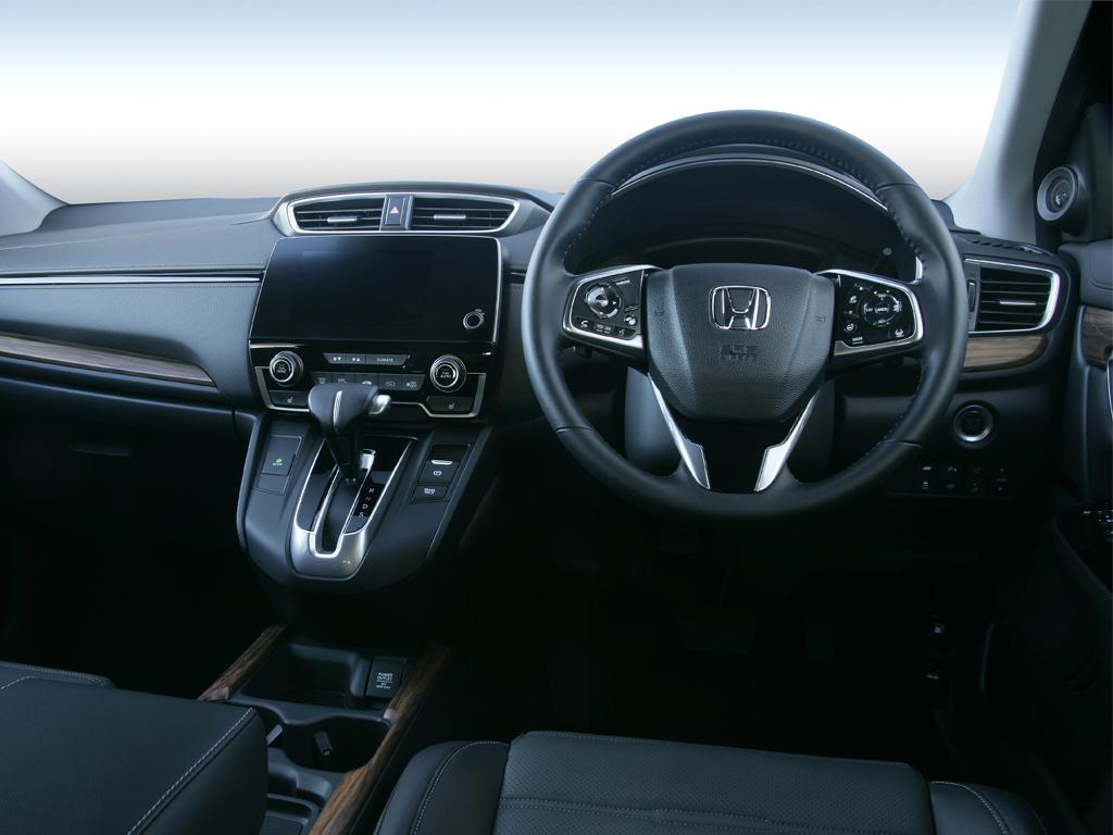 Honda CR-V 2.0 i-MMD Hybrid SR 5dr eCVT