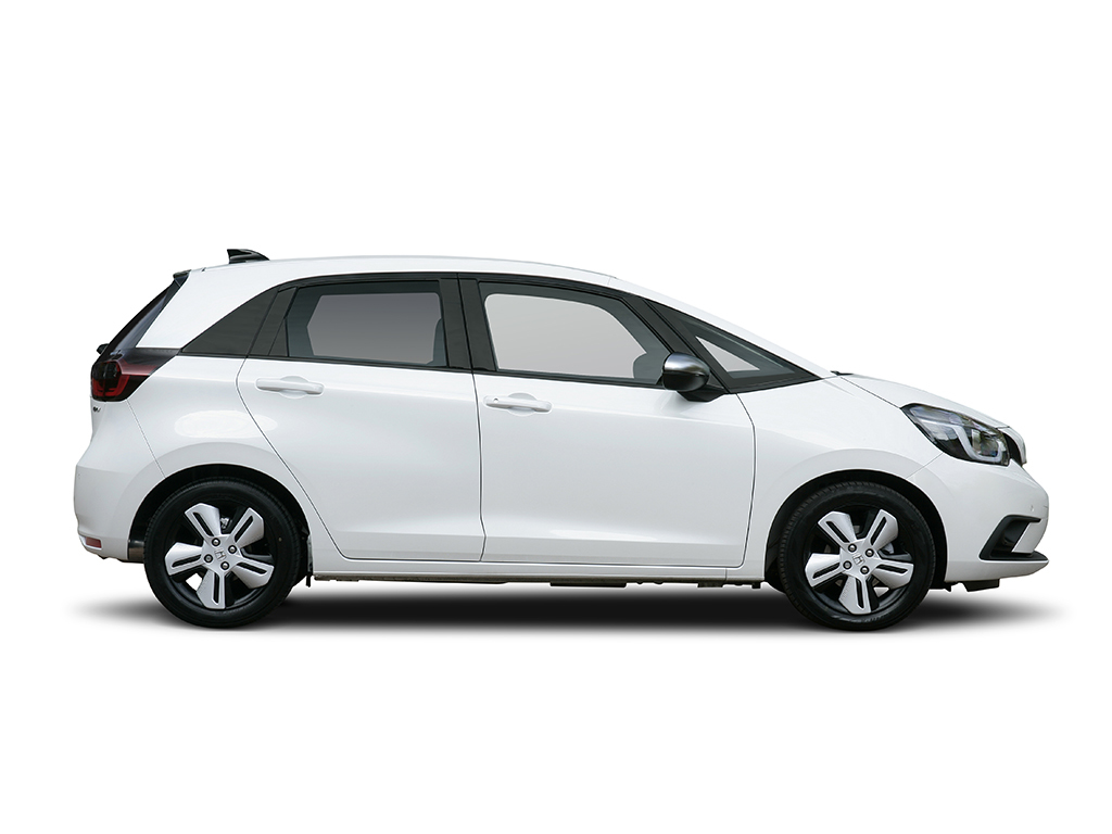 Honda Jazz 1.5 i-MMD Hybrid EX 5dr eCVT
