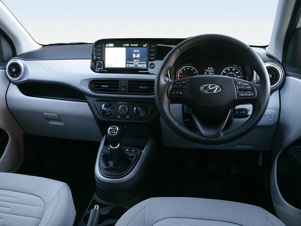 Hyundai i10 1.0 T-GDi N Line 5dr Tech Pack
