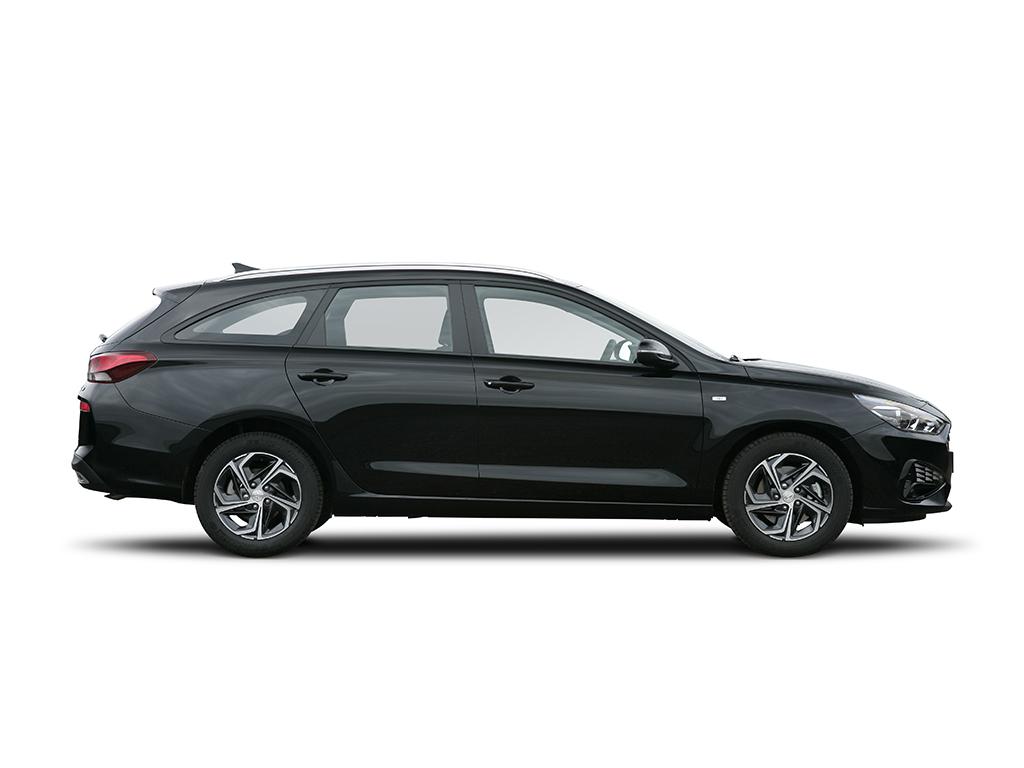 Hyundai i30 1.0T GDi Premium 5dr DCT