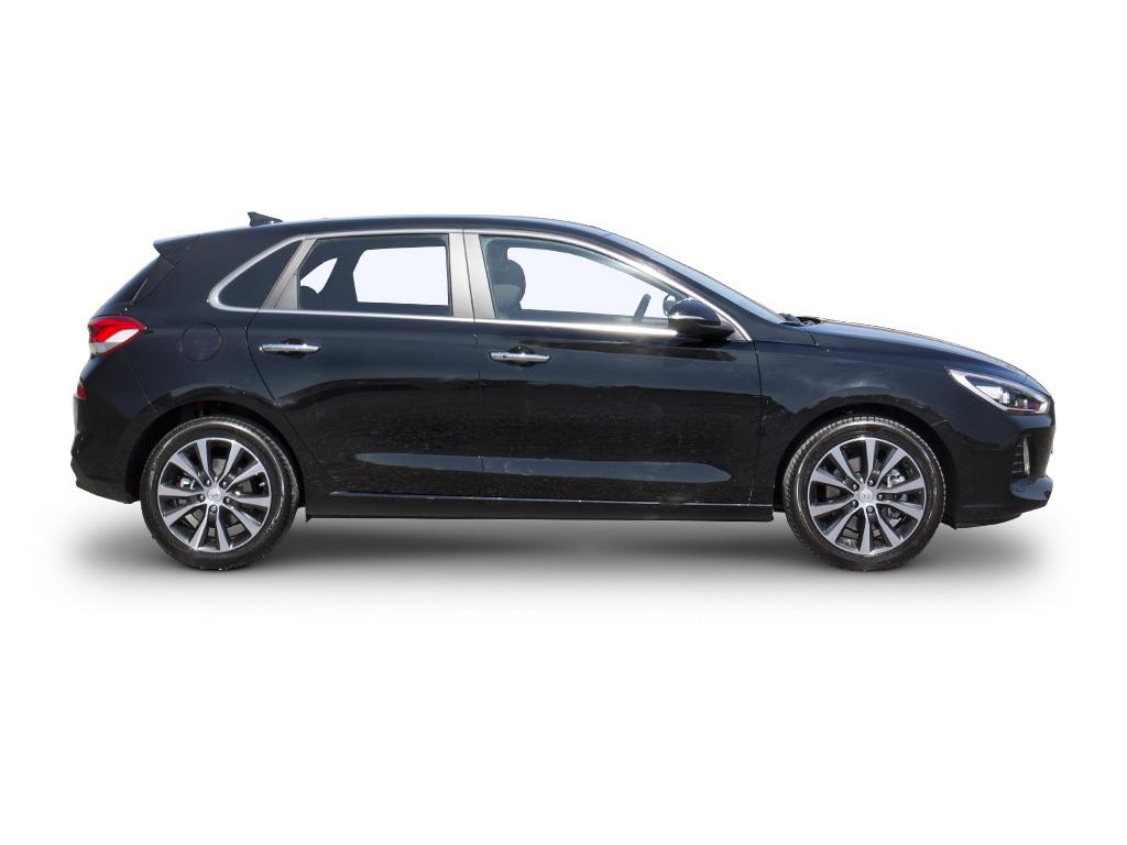 Hyundai i30 1.6 CRDi SE Nav 5dr