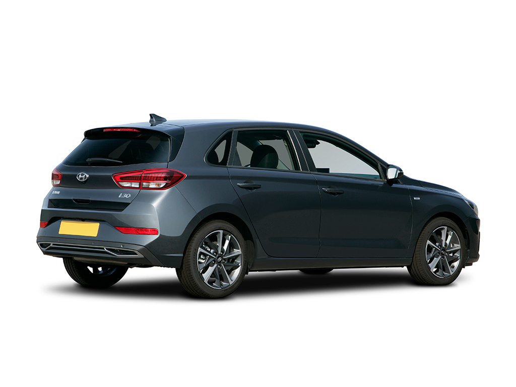 Hyundai i30 2.0T GDi N Performance 5dr DCT
