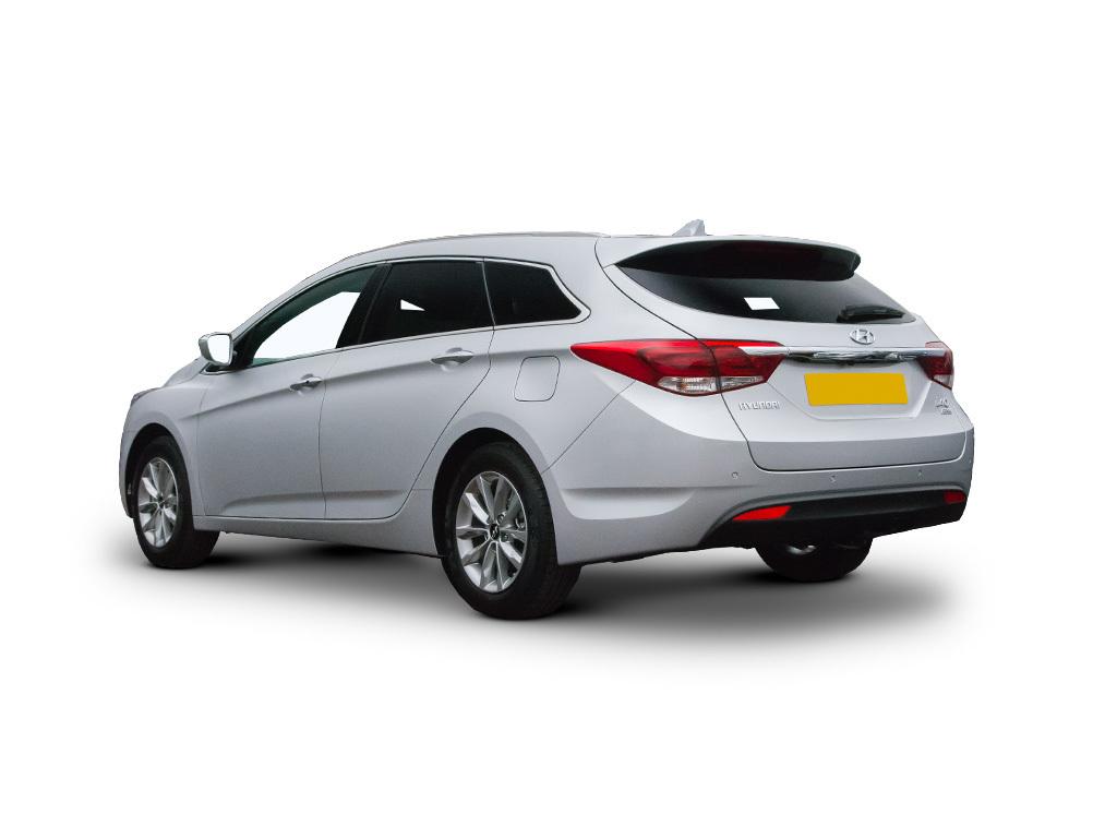 Hyundai i40 1.6 CRDi 136 Premium 5dr