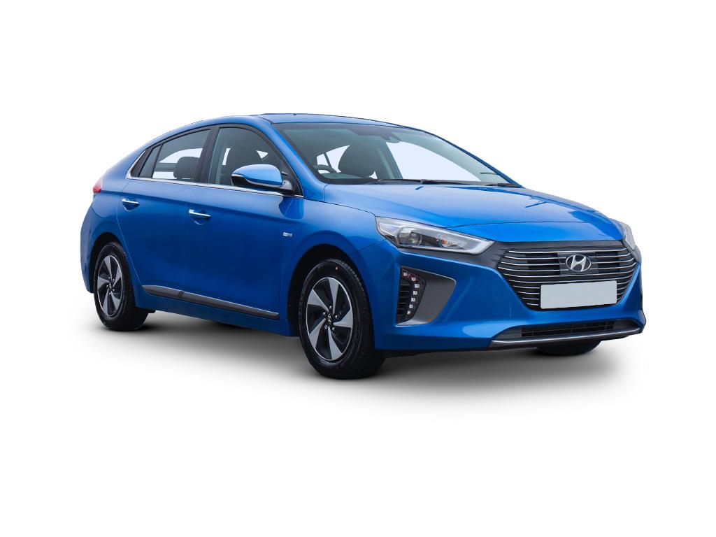 Hyundai IONIQ 88kW Electric Premium SE 28kWh 5dr Auto