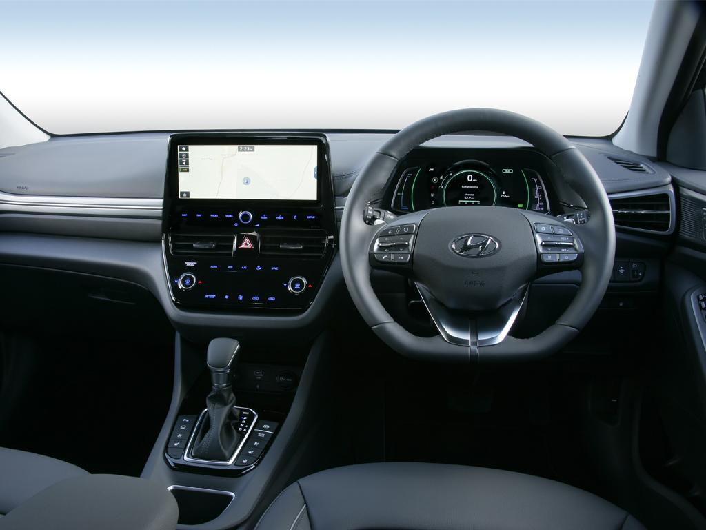 Hyundai IONIQ 1.6 GDi Hybrid SE Connect 5dr DCT