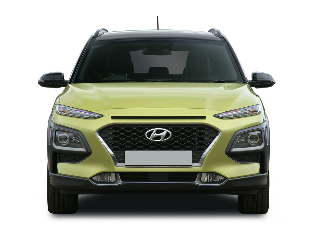 Hyundai Kona 1.6 CRDi 136 SE 5dr DCT