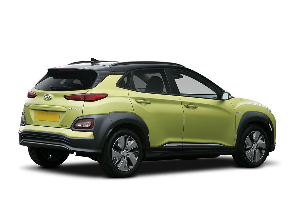 Hyundai Kona 150kW Premium SE 64kWh 5dr Auto 10.5kW Charger