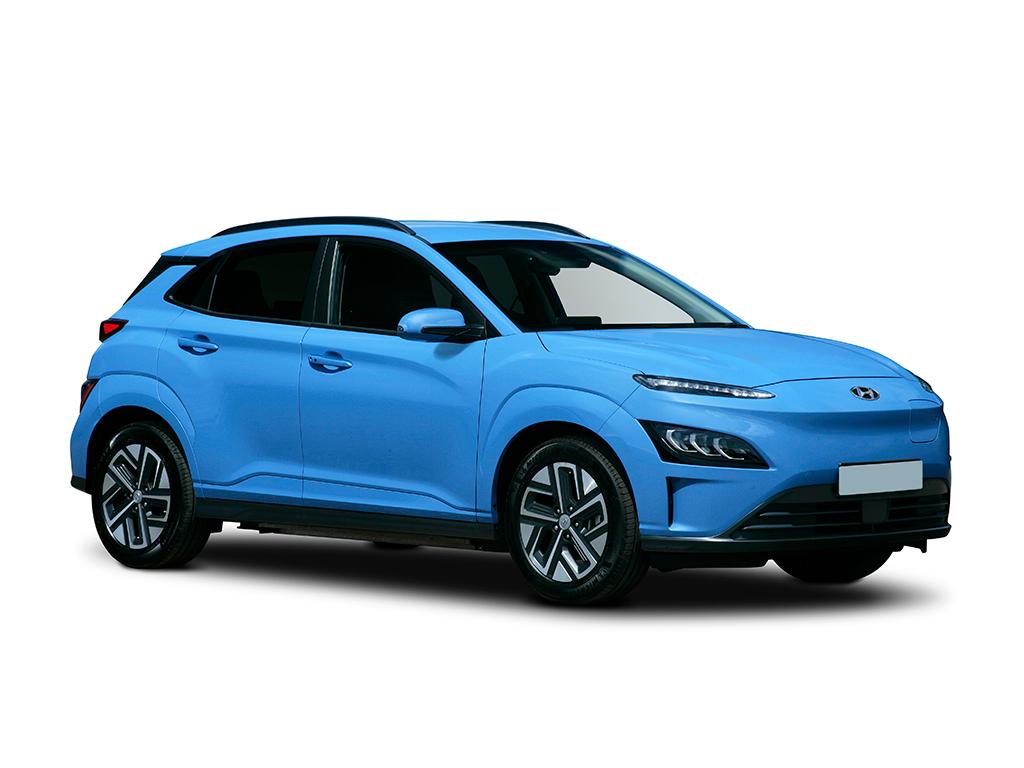 Hyundai Kona 100kW Premium 39kWh 5dr Auto