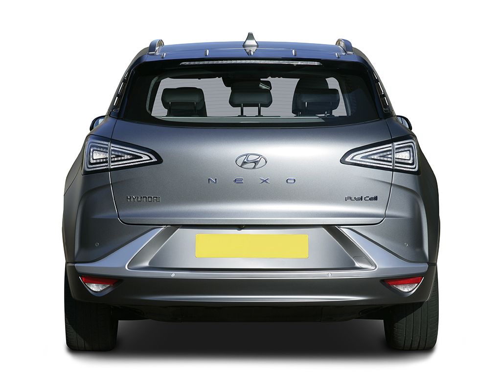 Hyundai Nexo Hydrogen fuel cell Premium SE 5dr CVT
