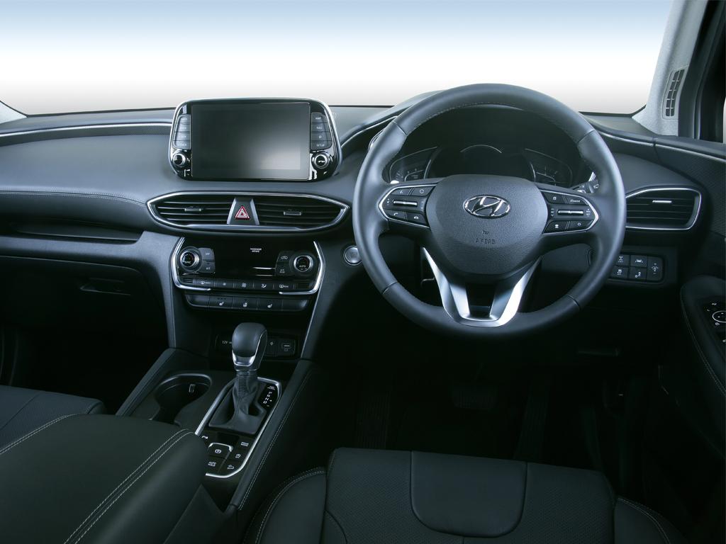 Hyundai Santa Fe 2.2 CRDi Premium 5dr 4WD Auto