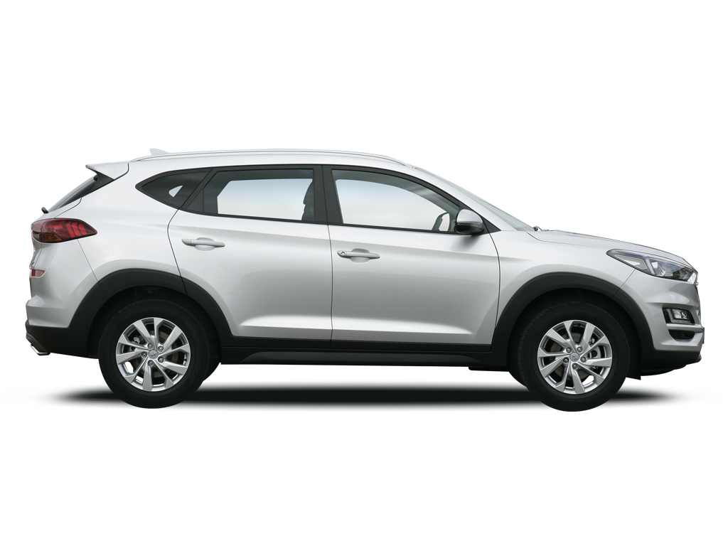 Hyundai Tucson 1.6 TGDi 177 SE Nav 5dr 2WD