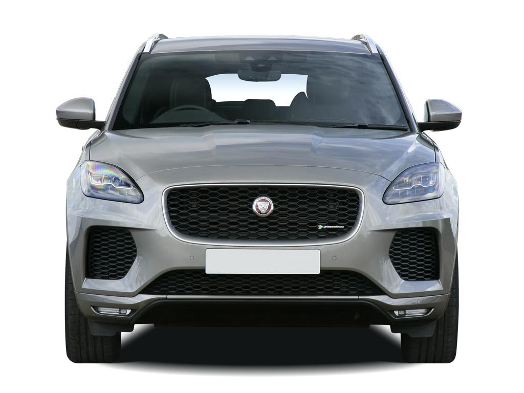 Jaguar E-Pace 2.0d 180 Chequered Flag Edition 5dr Auto