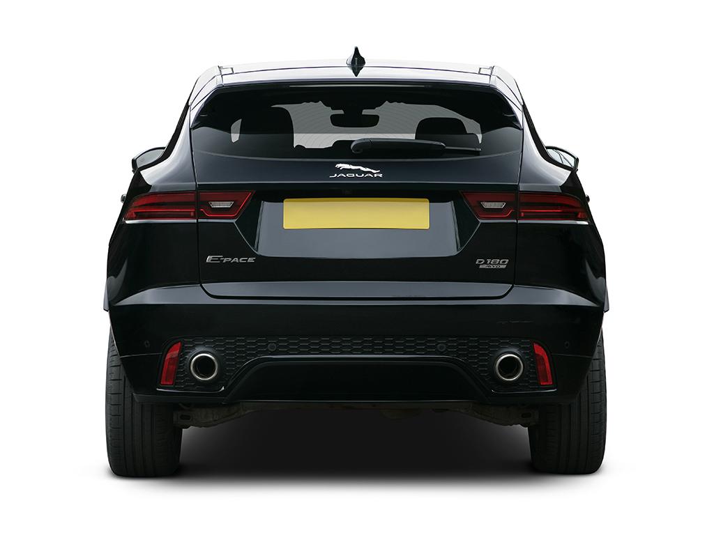 Jaguar E-Pace 2.0 D165 R-Dynamic S 5dr 2WD