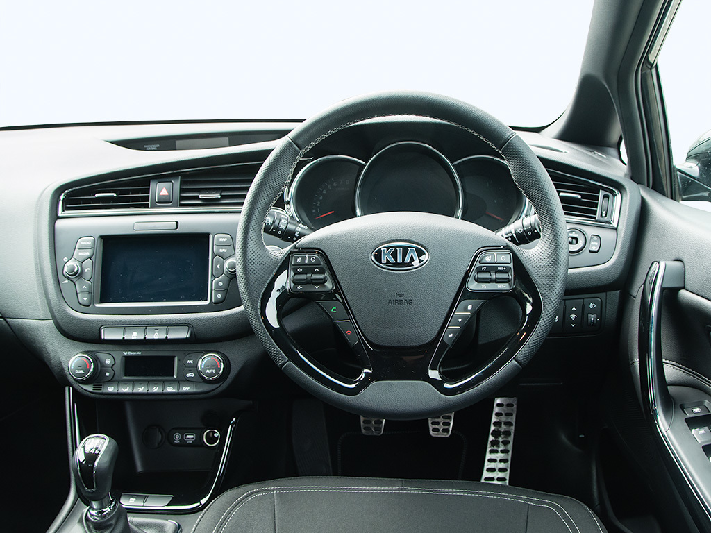 Kia Ceed 1.0T GDi ISG GT-Line 5dr