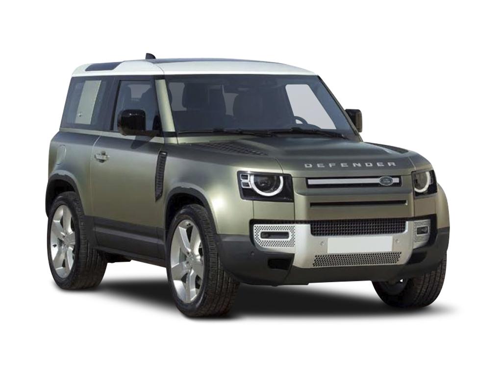 Land Rover Defender 3.0 D300 X 90 3dr Auto