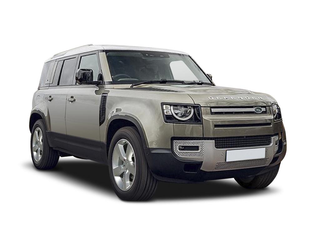 Land Rover Defender 3.0 D250 S 110 5dr Auto