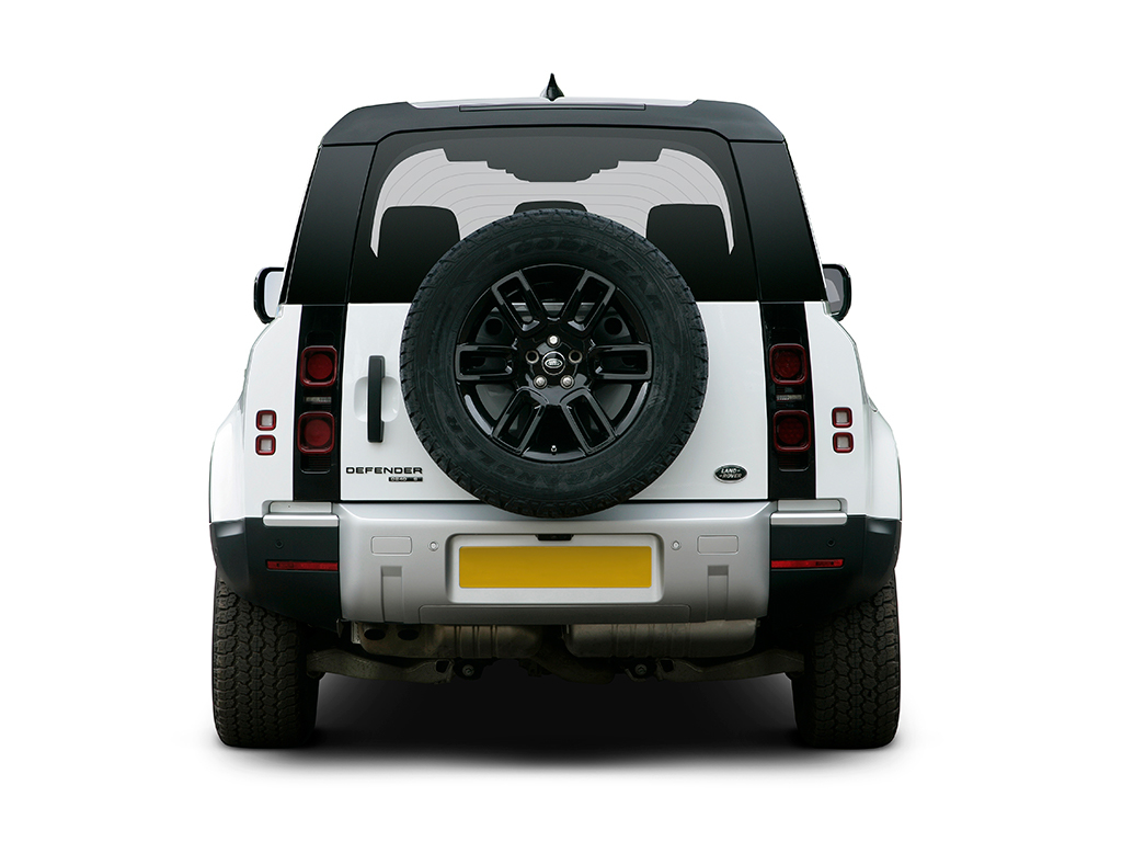 Land Rover Defender 3.0 D250 S 110 5dr Auto 6 Seat