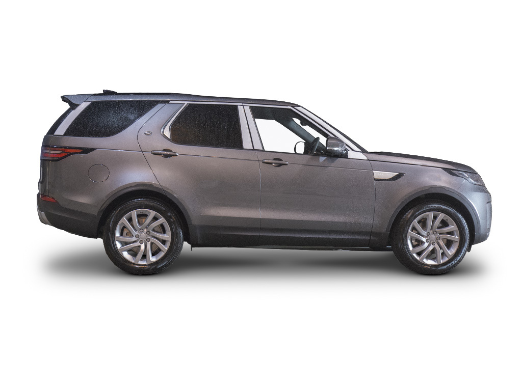Land Rover Discovery 2.0 SD4 S 5dr Auto