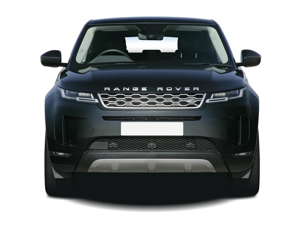 Land Rover Range Rover Evoque 2.0 P200 SE 5dr Auto