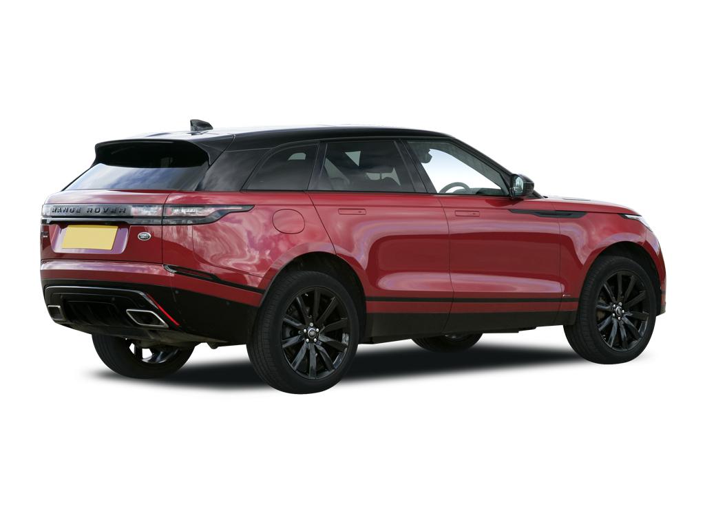 Land Rover Range Rover Velar 3.0 P400 R-Dynamic SE 5dr Auto