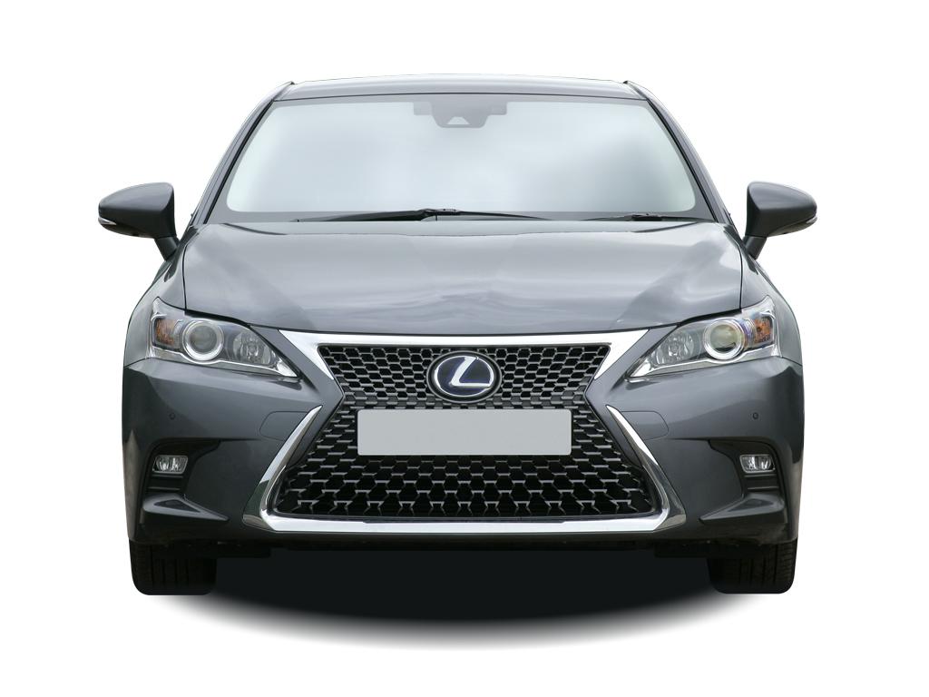 Lexus Ct 200h 1.8 5dr CVT Premium Pack/16 inch Alloy
