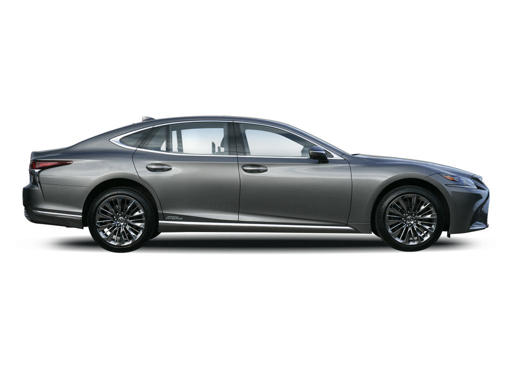 Lexus Ls 500h 3.5 359 Takumi 4dr CVT Auto