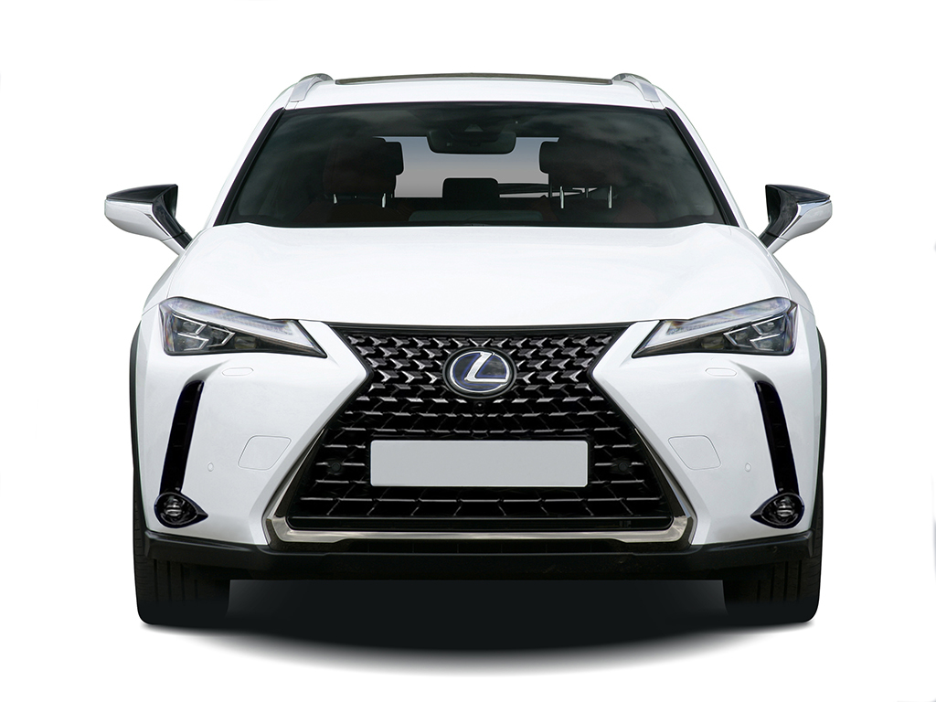 Lexus Ux 300e 150kW 54.3 kWh 5dr E-CVT Premium Plus Pack