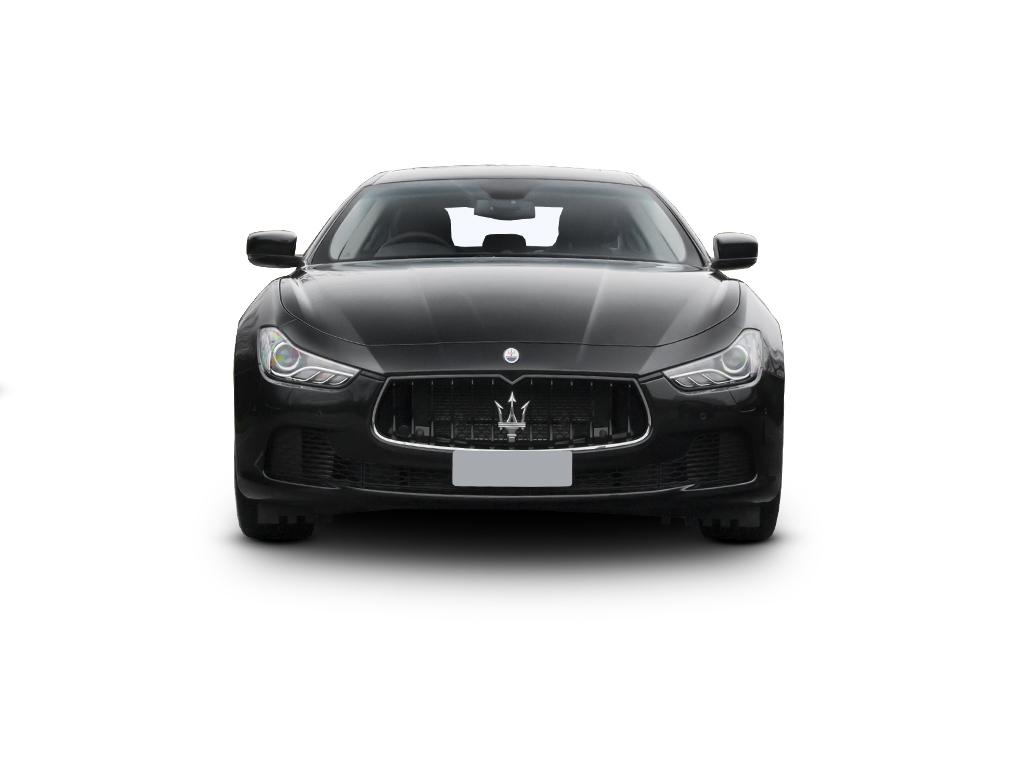 Maserati Ghibli V6 Modena 4dr Auto