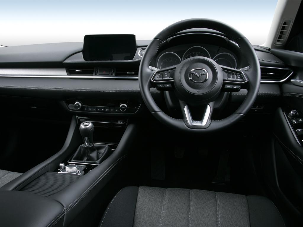 Mazda 6 2.0 Skyactiv G Kuro Edition 5dr