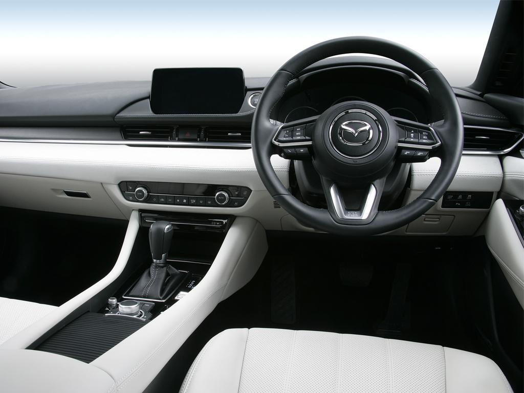 Mazda 6 2.0 SE-L Nav+ 4dr Auto