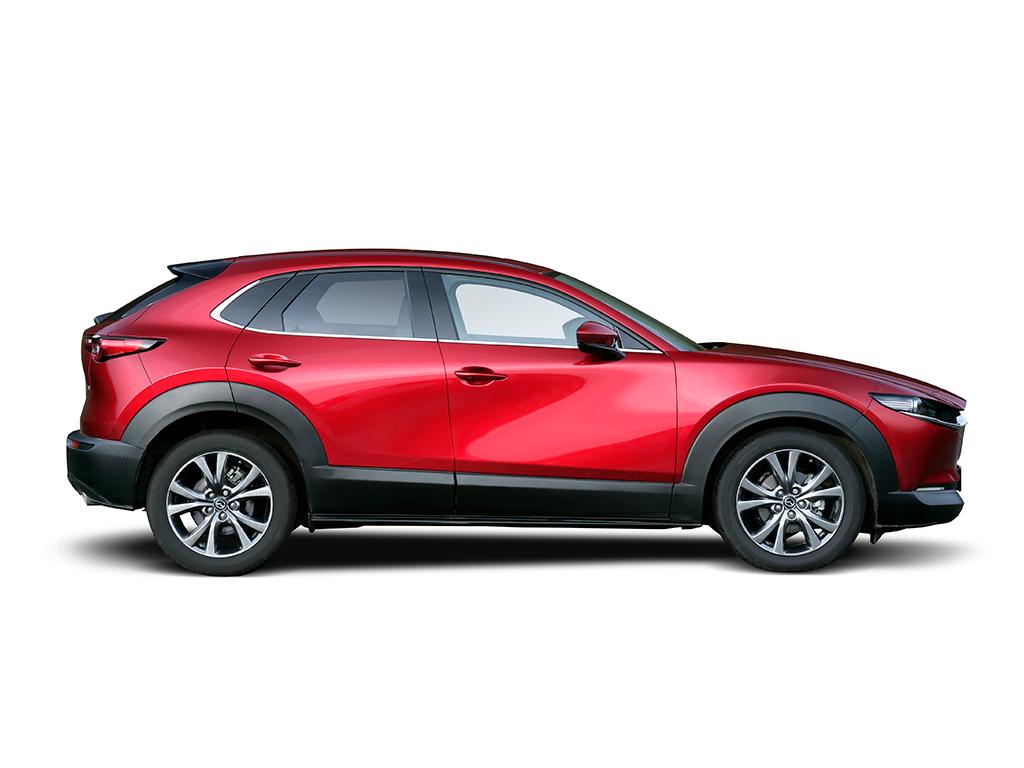 Mazda CX-30 2.0 e-Skyactiv G MHEV SE-L Lux 5dr Auto
