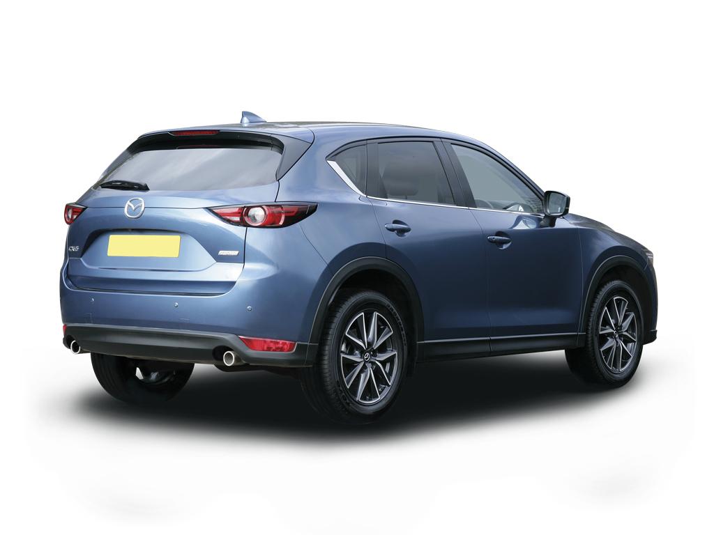 Mazda CX-5 2.0 100th Anniversary Edition 5dr