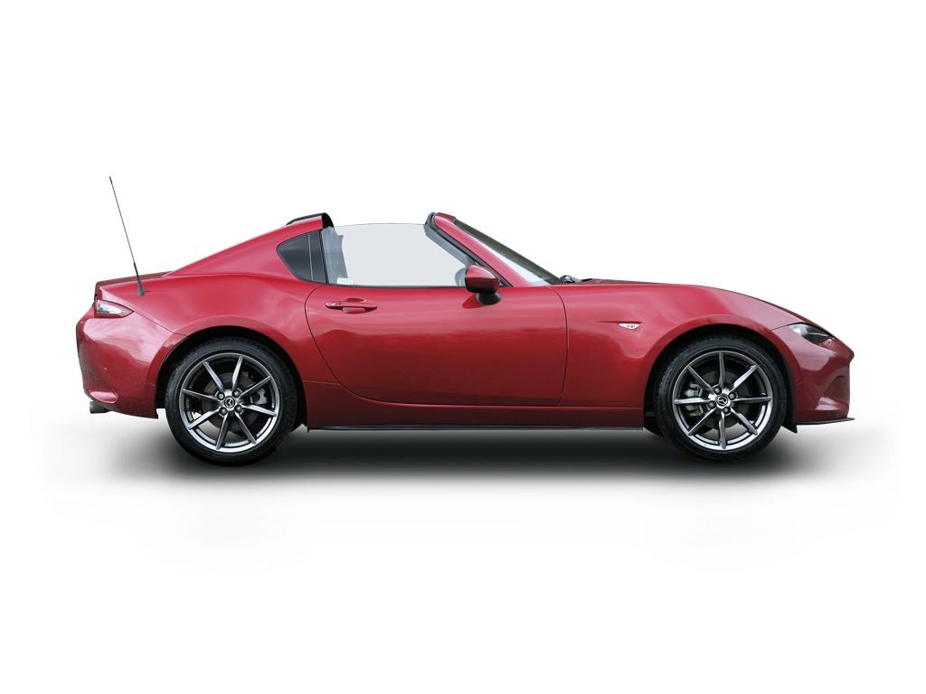 Mazda MX-5 2.0 184 Sport Tech 2dr Auto