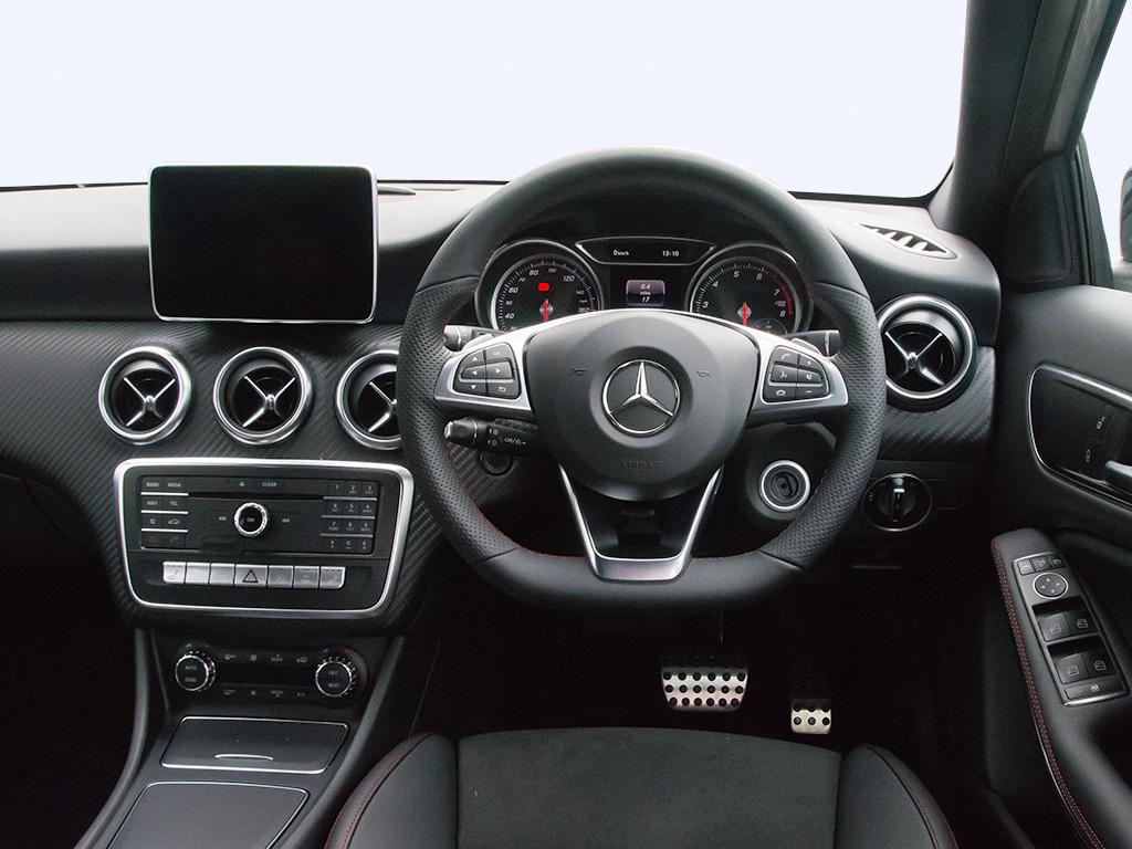 Mercedes-Benz A Class A180 SE 5dr