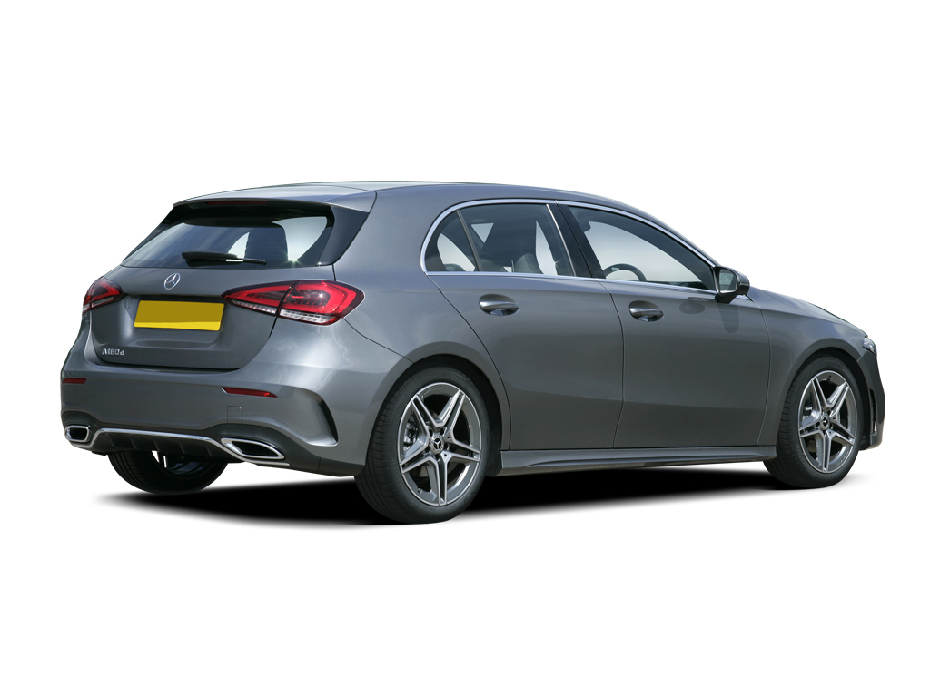 Mercedes-Benz A Class A180d 2.0 Sport Executive 5dr