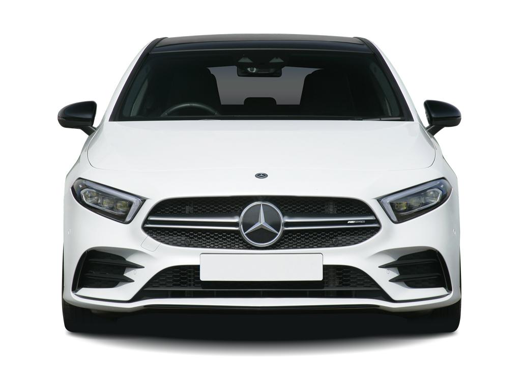 Mercedes-Benz A Class A35 4Matic Premium 5dr Auto